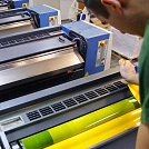 纸浆,造纸及纸类印刷
